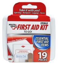 Health Smart Erste Hilfe Set - $3.72