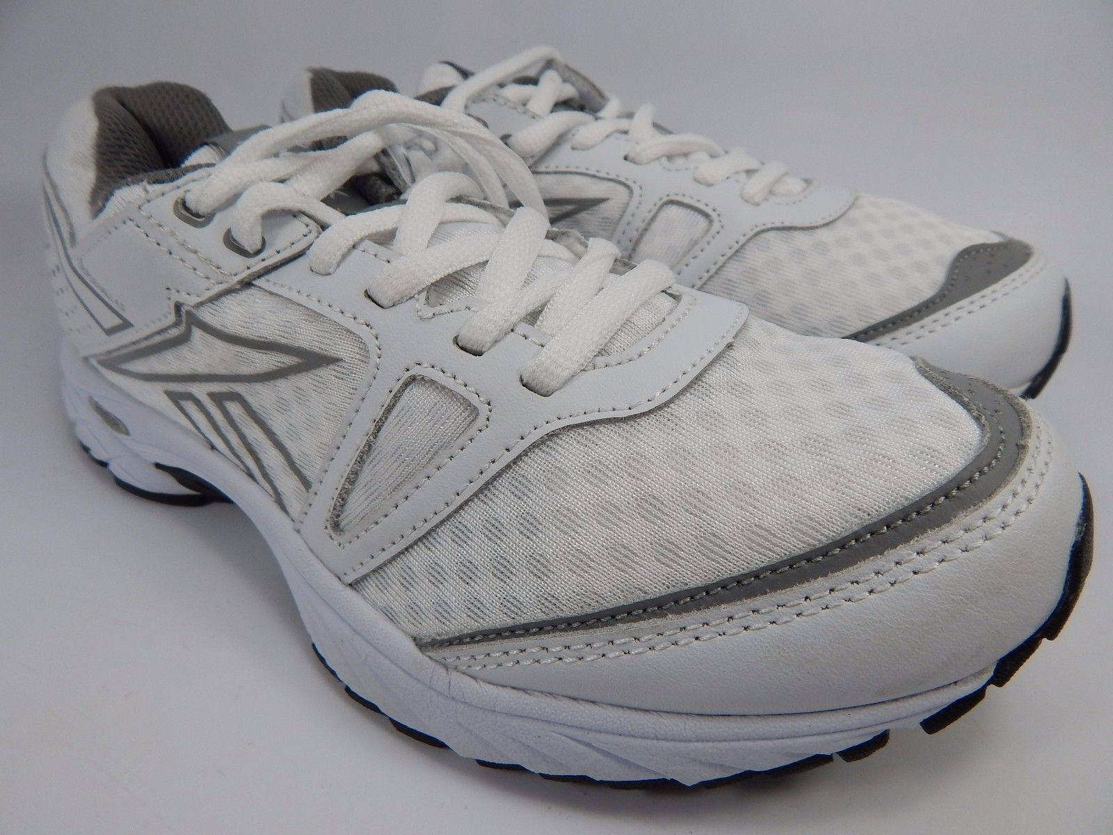 Reebok Triplehall 4.0 Women's Running Shoes Size US 6 M (B) EU 36 White V70078