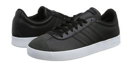 adidas Mens Court Top 0 VL 2 Low Sneakers UK 11 rr7wxfnqPC