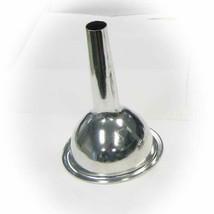 "ALFA International 032BT 1/2 Bell Shaped Sausage Stuffer, 32 Hub, 1/2"" Hole - $19.03"