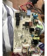 GE Refrigerator Electronic Main Control Board  200D6221G028 - $62.37