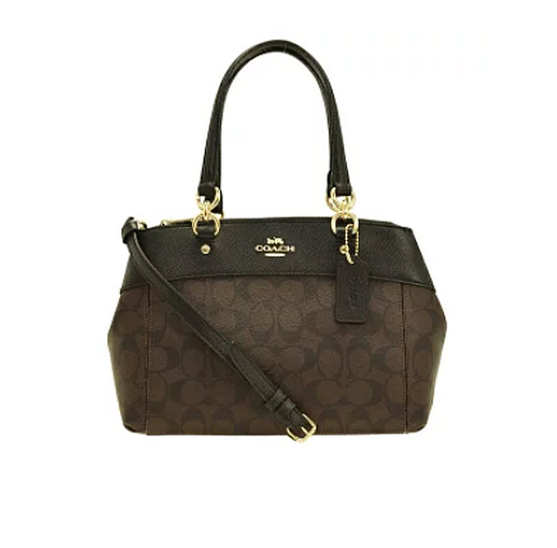 c584d7787aaa Coach 26139 mini Brooke Carryall Satchel and 50 similar items
