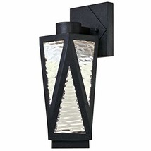 Westinghouse Lighting 6374700 Zion One-Light Dimmable, Textured Iron Finish with - $146.97