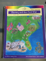 Moving Beyond the Page  Science / Social Studies Age 10-12 Concept 2 Unit 1 - $9.99