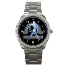 Sport Metal Unisex Watch Highest Quality Libra - $23.99