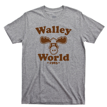 Walley World 1983 T Shirt, Clark Griswold Family Vacation Men's Cotton Tee Shirt - $13.99+