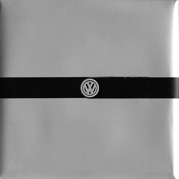 2004 Volkswagen PHAETON sales brochure catalog US 04 VW