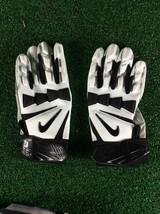Team Issued Baltimore Ravens Nike Hyperbeast 2.0 FG NFL 3xl Football Gloves - $17.99