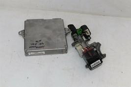 06 Accord 2.4L ATX ECU ECM Engine Control Module w/ Immo & 1 Key 37820-RAD-A69