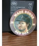 1991 7-11 Wade Boggs Supercar Action Coin - $1.68