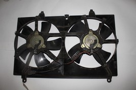 2003-2008 Infiniti FX35 Radiator Fan Assembly J3875 - $147.00