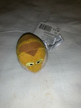 "Disney Parks The Jungle Book Snake Kaa 3.5"" Small Tsum Tsum Plush Toy New - $10.00"