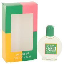 Skin Musk Perfume By Parfums De Coeur Perfume Oil 0.5 Oz Perfume Oil - $14.95