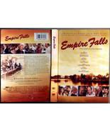 Empire Falls (DVD, 2005, 2-Disc Set) - $6.50