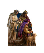 Christmas Three Wise Men Yard Sign Decoration Holiday Christmas Outdoor ... - $44.05