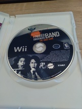 Nintendo Wii Nickelodeon The Naked Brothers Band: The Video Game - COMPLETE image 4