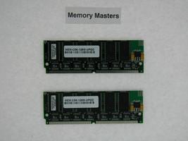 MEM-C5K-128M-UPGD 128MB Approved 2x64MB memory for Cisco 5000/5500