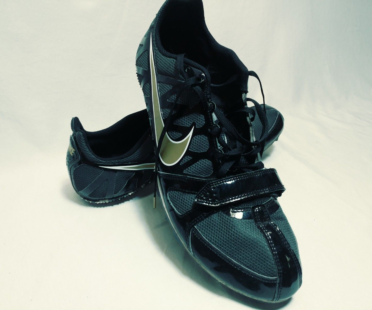 check out 2de9d c0f33 Nike Sprint Zoom Rival S With Spike Size US and 50 similar items. S l1600