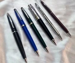 Lot of 6 pc Cross ballpoint pen - $70.00