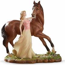 Bay Beauty Horse Figurine - $150.00