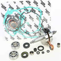 Hot Rods CBK0153 Bottom End Rebuild Kit for 2007-09 Suzuki RMZ250 (+3mm,... - $440.00