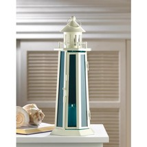 Nautical Candle Lamp - $26.00