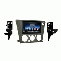 Radio GPS BT Touchscreen Navigation Mp3 DVD Unit For Subaru Legacy 2005-... - $346.49