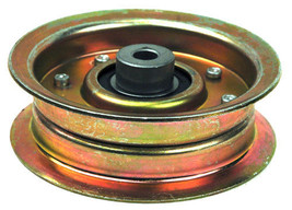 OEM Flat Idler Pulley 156493, 173901 AYP, EHP *NEW* OD Husqvarna Plus More - $28.70
