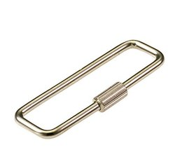 Lucky Line Turn Sleeve Key Ring, 25 per Package (7020025) - $24.87