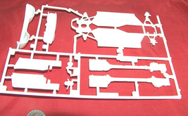 2004 Revell 1/25 Kit 2534 Shelby Series 1 Skill 2 OEM Replacement White For Car - $12.09