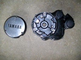 1978 78 Yamaha XS 750e XS 750 e Transmission Side Cover - $25.00