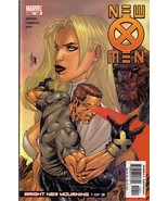 NEW X-MEN VOL 1 #155: BRIGHT NEW MOURNING, 1 OF... - $2.76