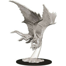WizKids - Young Bronze Dragon - Deep Cuts - D&D, Frostgrave, Kings of War - $16.10