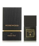 Rose Wood EDP Spray Perfume By Arabian Oud Perfumes 100ml Rosewood Fast ... - $123.75