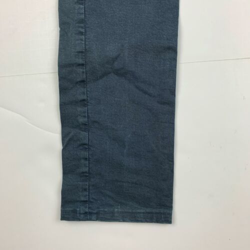 J Brand Jeans Pencil Leg Arnie Blue Skinny Women Sz 27 image 3