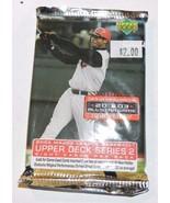 2003 UPPER DECK BASEBALL SERIES 2 PACK 8 CARDS PER PACK - $1.00