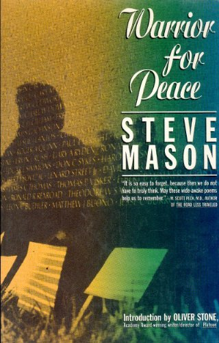 Primary image for Warrior for Peace. a Touchstone Book Mason, Steve