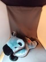 TY Beanie Buddy - LEFTY the Donkey -  USA American Flag - $5.95