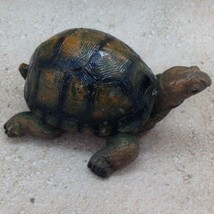 Mini TURTLE FIGURINE MayRich Resin Animal Gift Home Decor 070 F - €4,15 EUR
