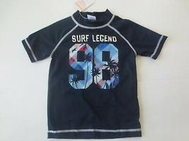 Gymboree Boy Surf Legend Graphic Swim Shirt - Size 4 -  NWT - $5.99