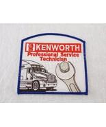 Kenworth Professional Service Technician Embroi... - $9.90