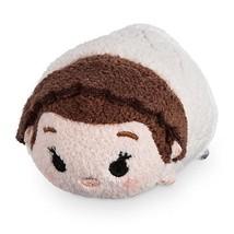 Disney Store LEIA Tsum Tsum Plush - Star Wars Hoth Collection - Mini - 3 1/2'' - $11.76
