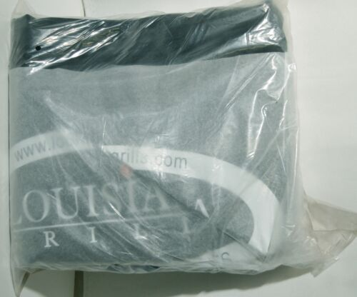 Louisiana Grills CS450 Heavy Duty Polyester Grill Cover Color Black