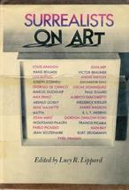 Surrealists on Art (A Spectrum book) [Jan 01, 1971] Lippard, Lucy R.