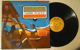 Herb Albert and the Tijuana Brass - Going Places - A&M Records - Vinyl R... - £4.43 GBP
