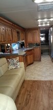 2006 Tiffin Allegro Bus 42QPD For Sale In Fort Myers, FL image 4
