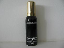 Elizabeth Arden Flawless Finish Mousse Makeup Peche 06 NWOB - $9.89