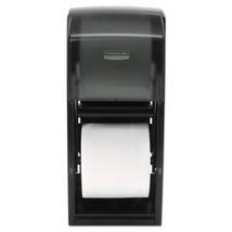 Double Roll Toilet Paper Tissue Dispenser (09021) Kimberly-Clark Lock an... - $23.95