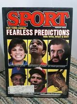 Sport Magazine February 1985 Fearless Predictions Manute Bol Feature Con... - $5.89