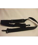 Black Nylon Adjustable Shoulder Strap 40 inches - $7.22